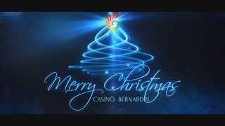 Casino Bernardin – Chriestmas greetings