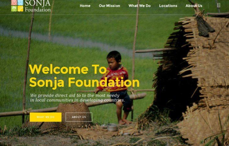 Sonja Foundation