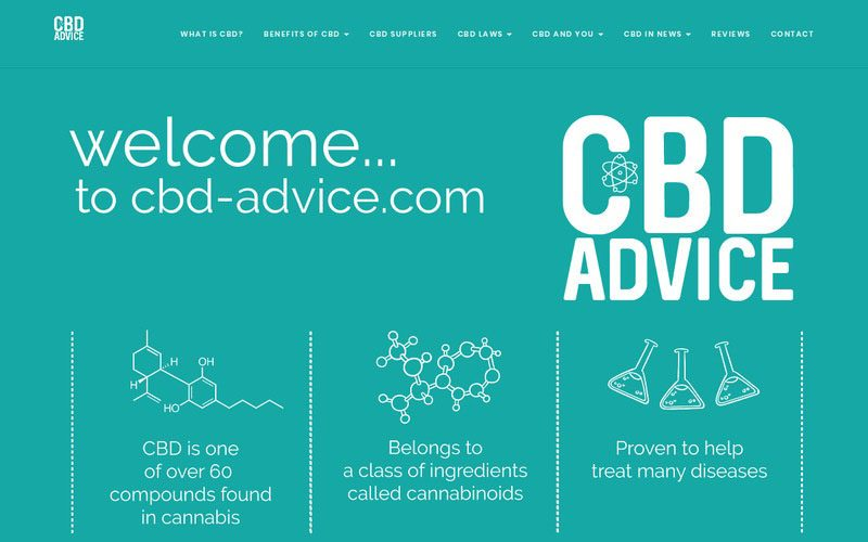 CBD Advice