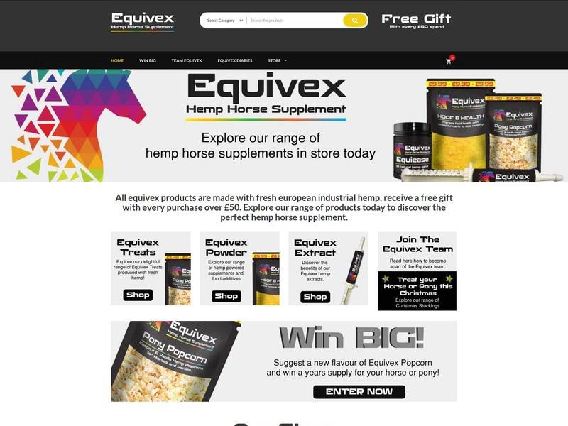 Equivex